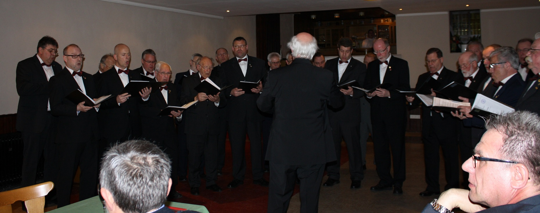 2014_Ehrungsfeier_Singen